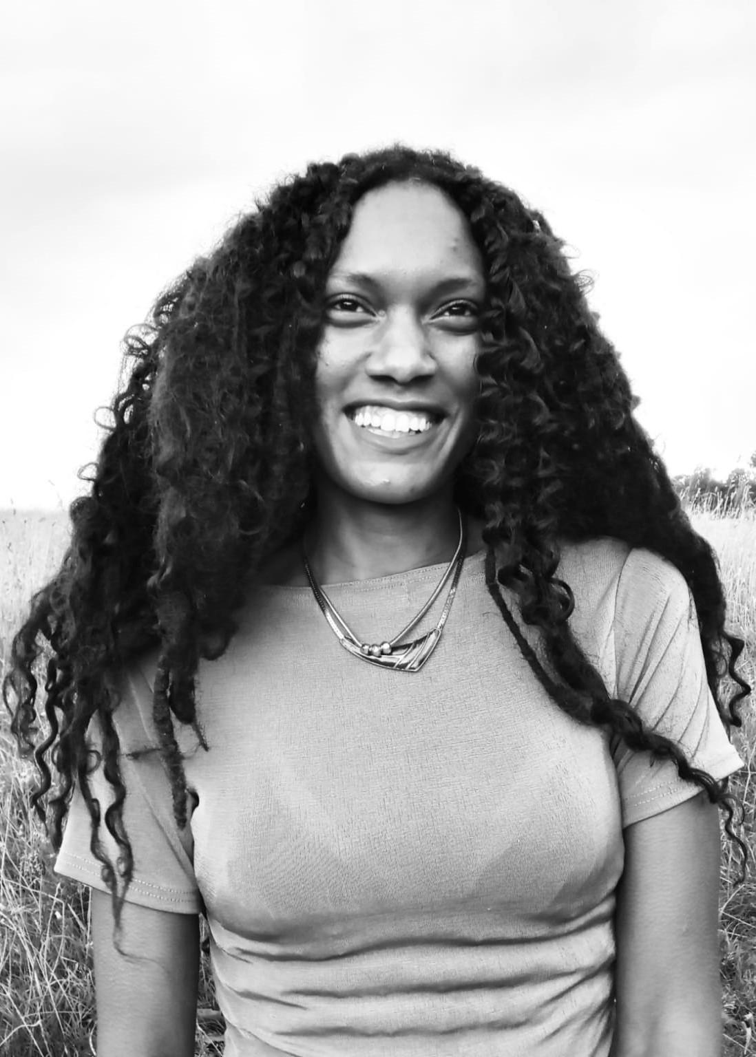 Dr. Natalie Hyacinth